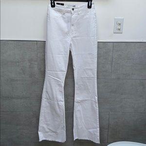Ariana flare jeans